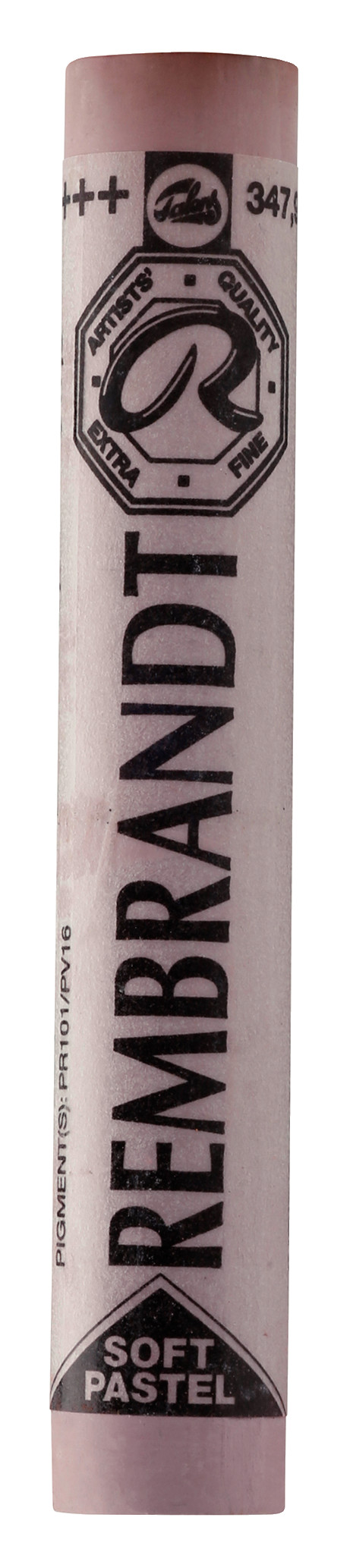 Rembrandt Soft Pastel Round Full Stick Indian Red(9) (347.9)