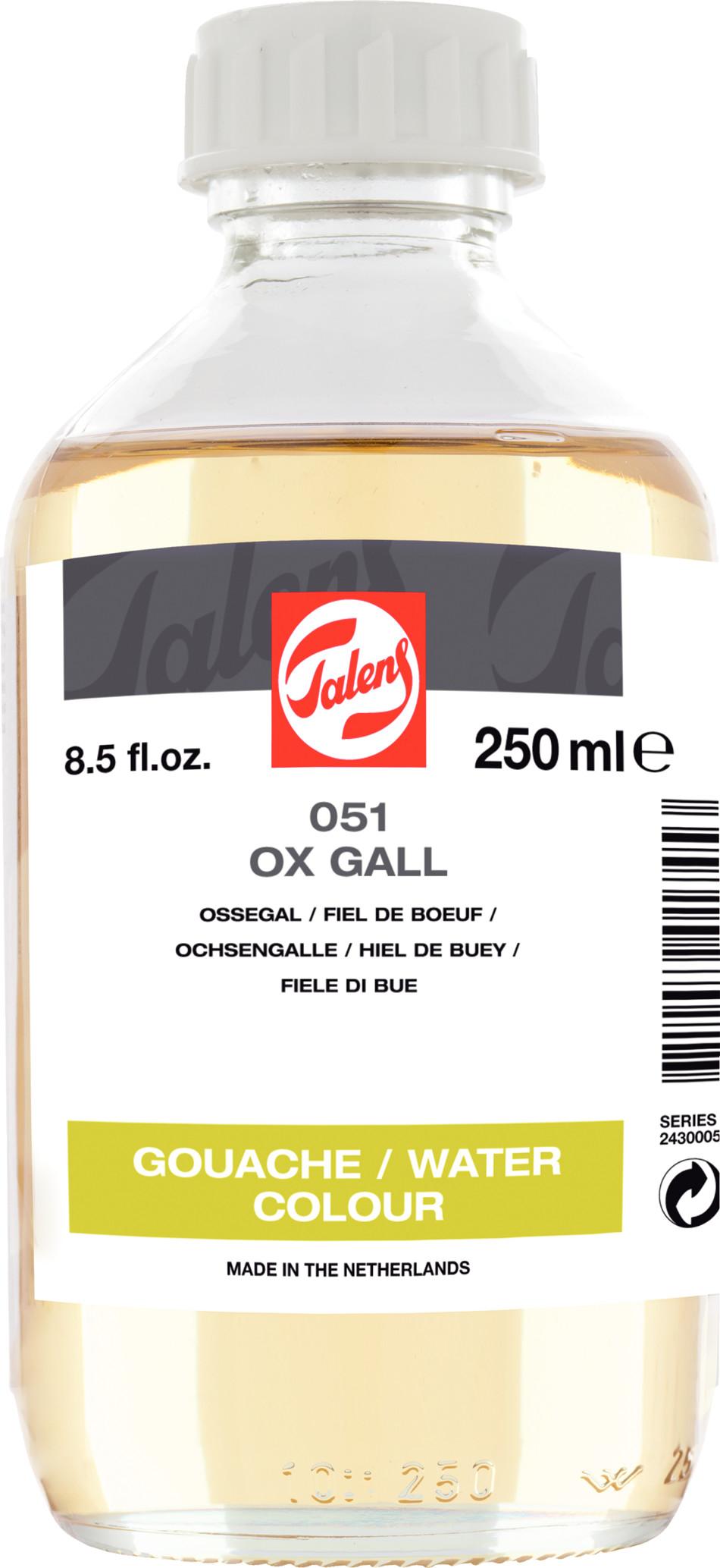 Ox Gall Bottle 250 ml