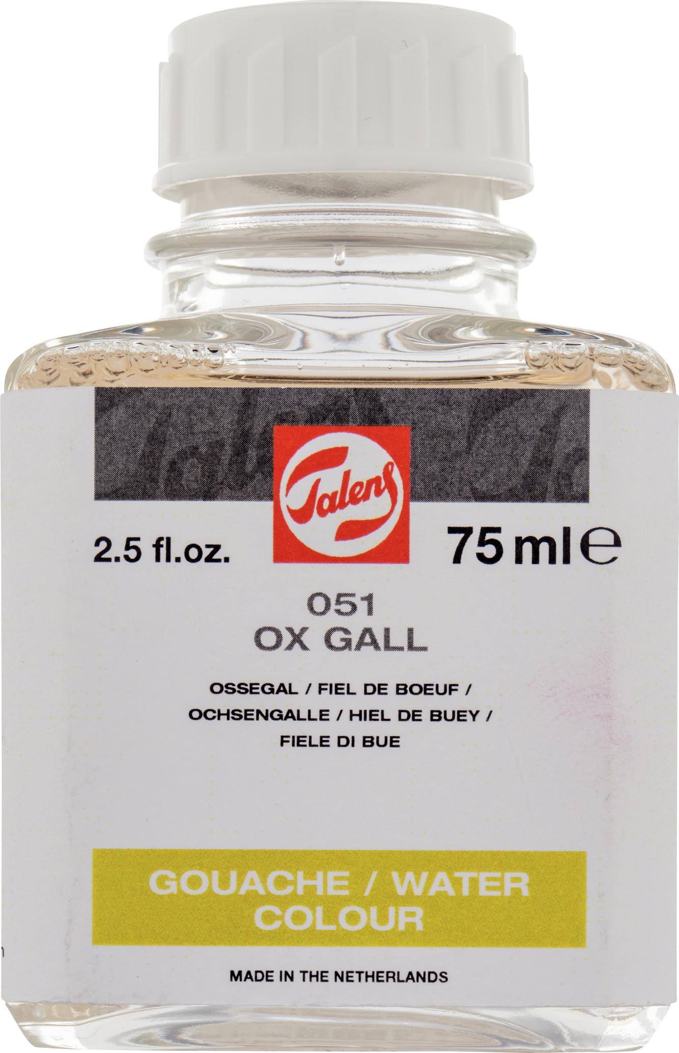 Ox Gall Bottle 75 ml