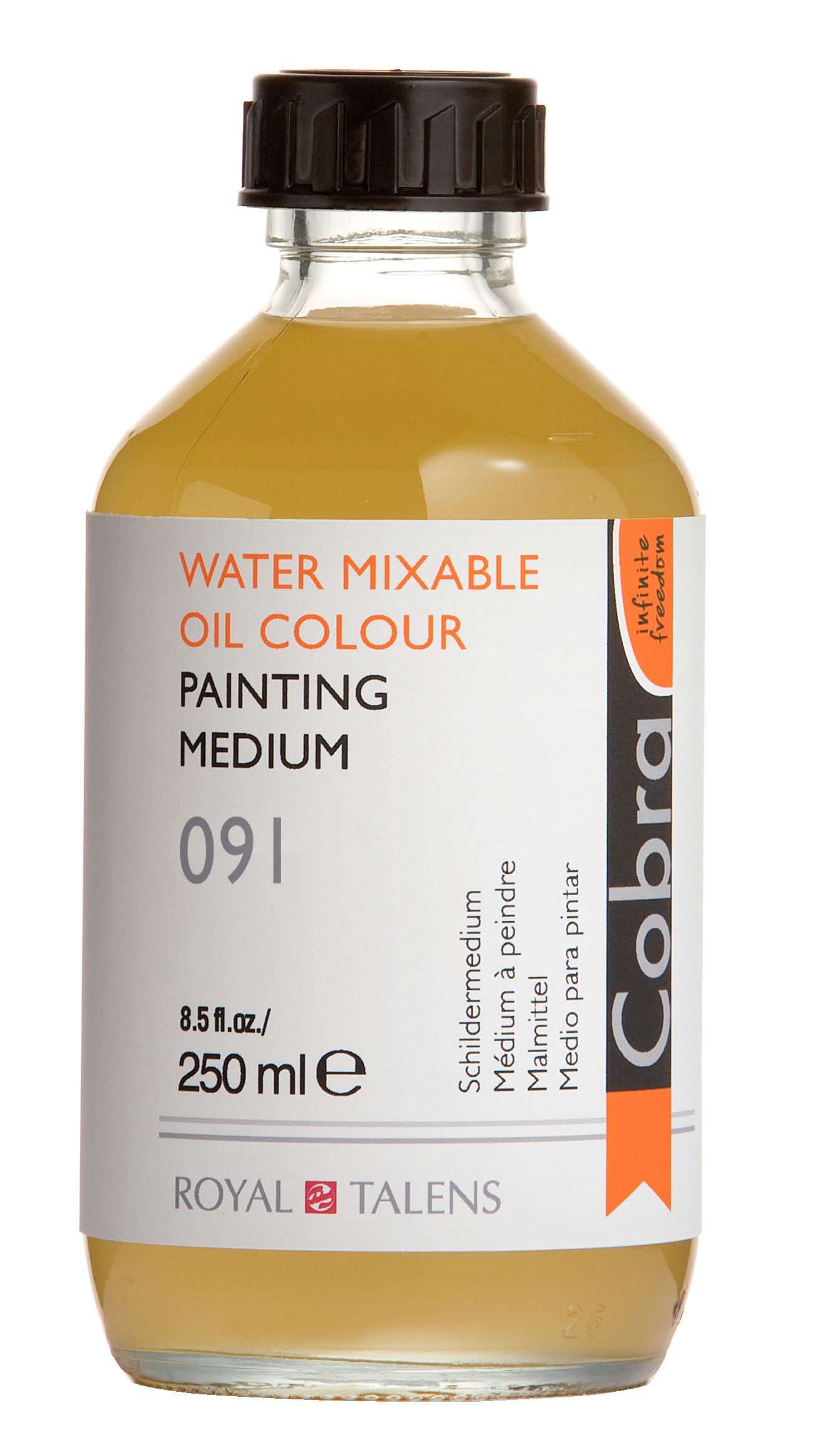Cobra Painting Medium 250 ml