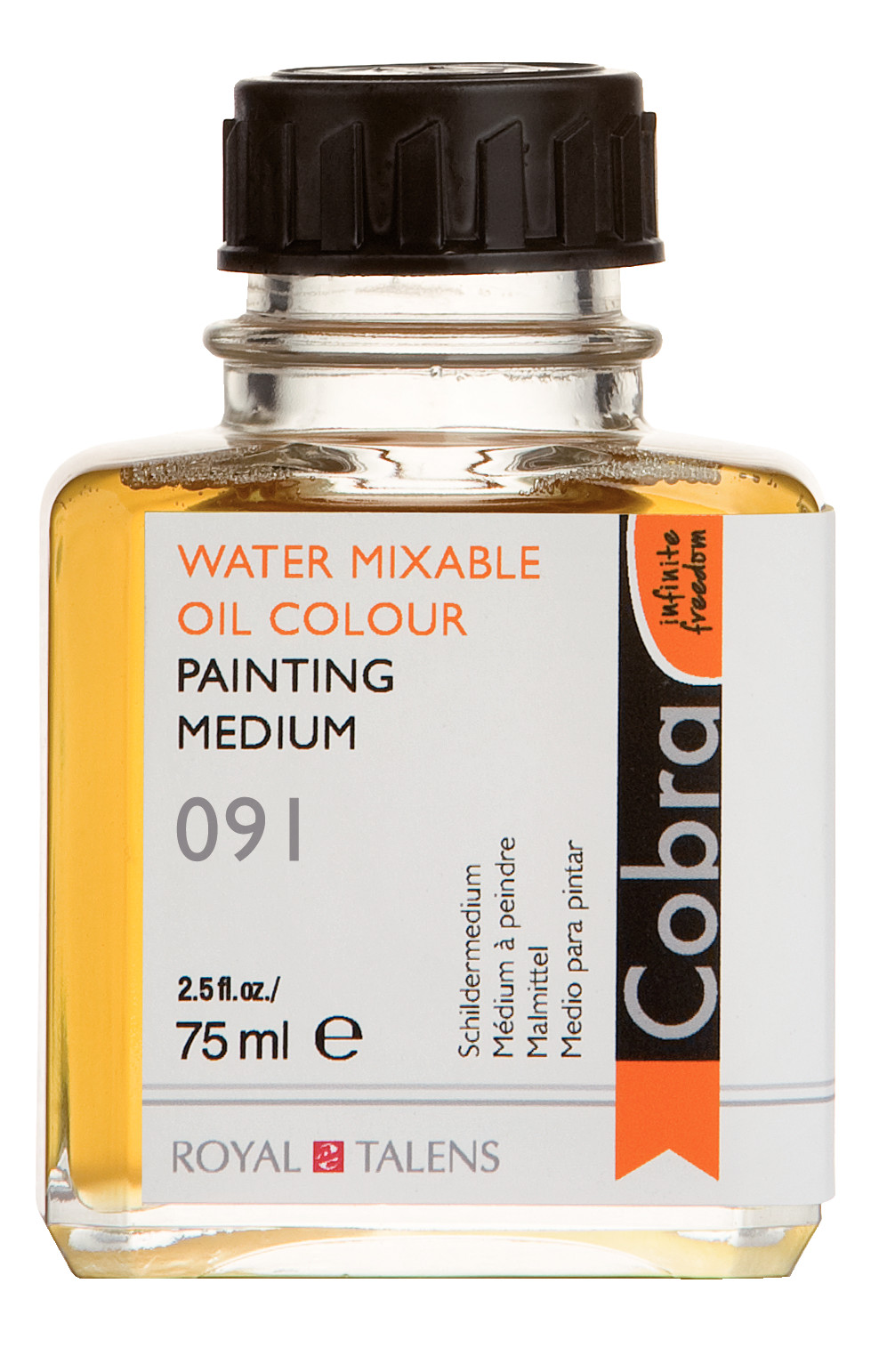 Cobra Painting Medium 75 ml