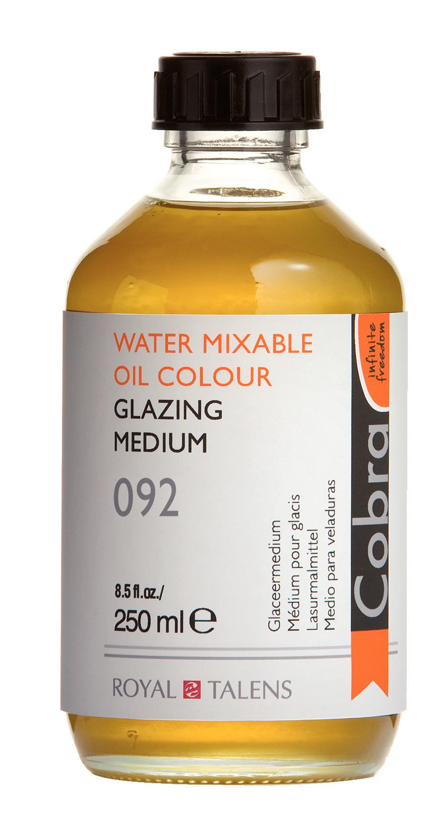 Cobra Glazing Medium 250 ml
