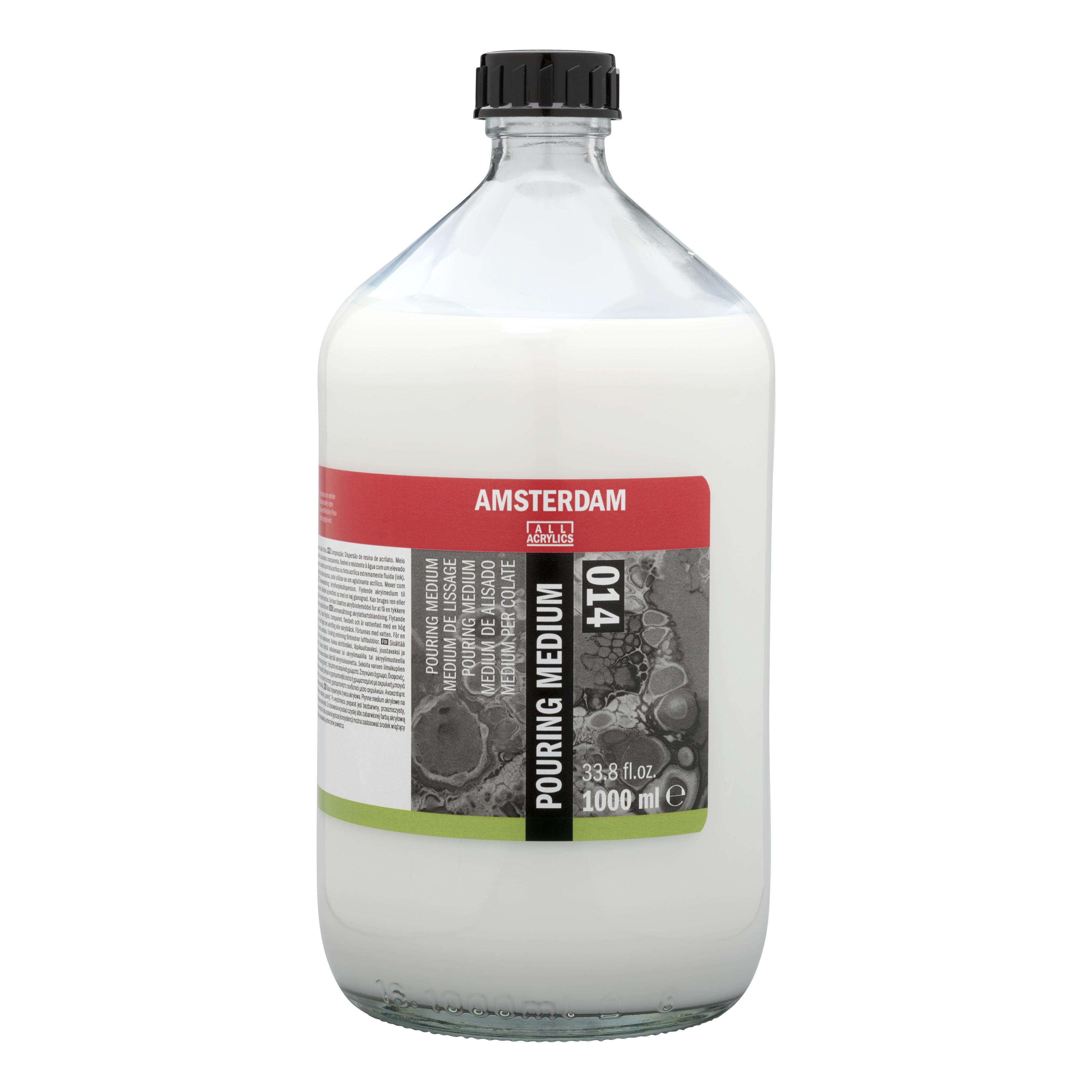 Amsterdam Pouring Medium 1000 ml