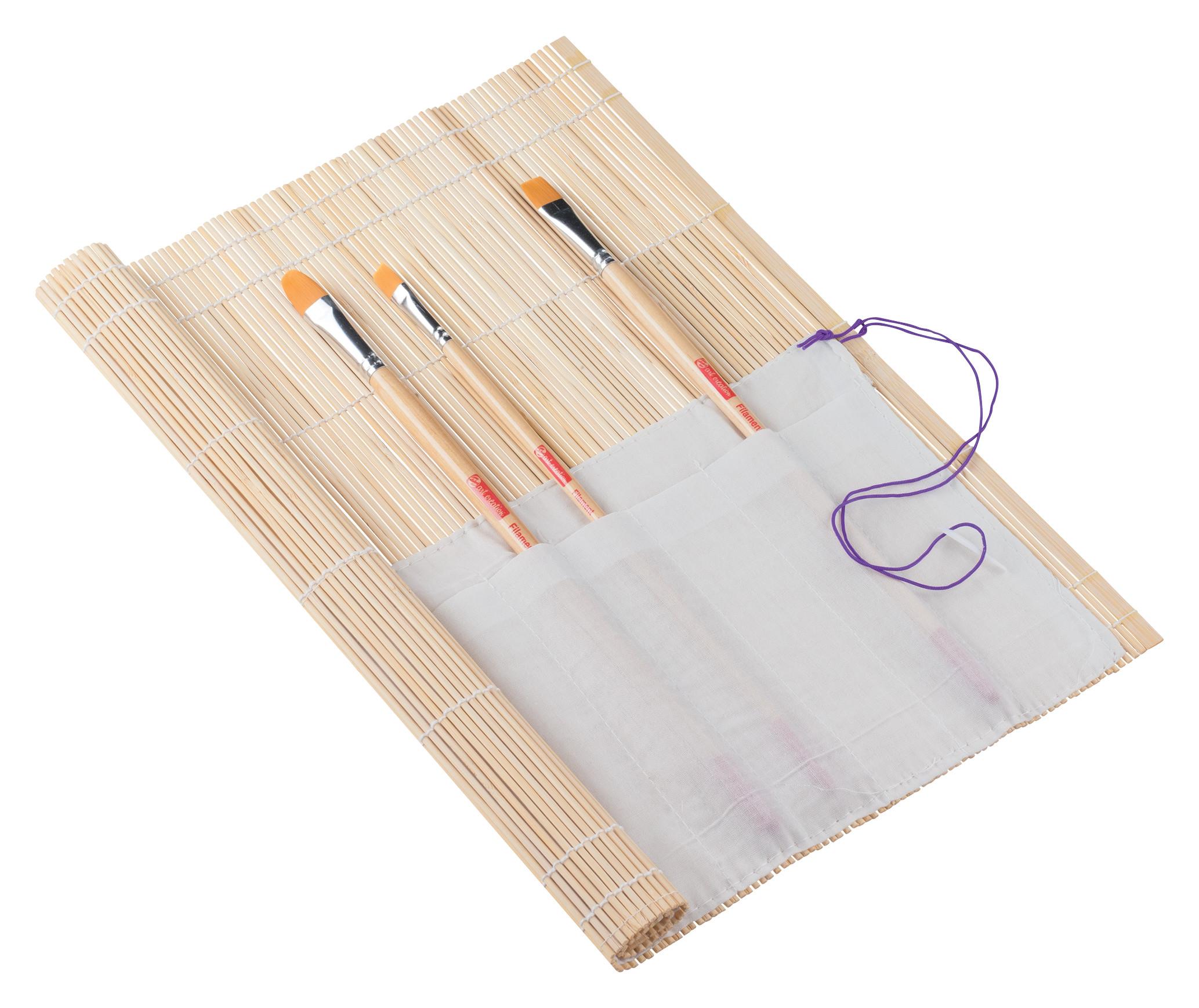 Talens Art Creation Bamboo Mat