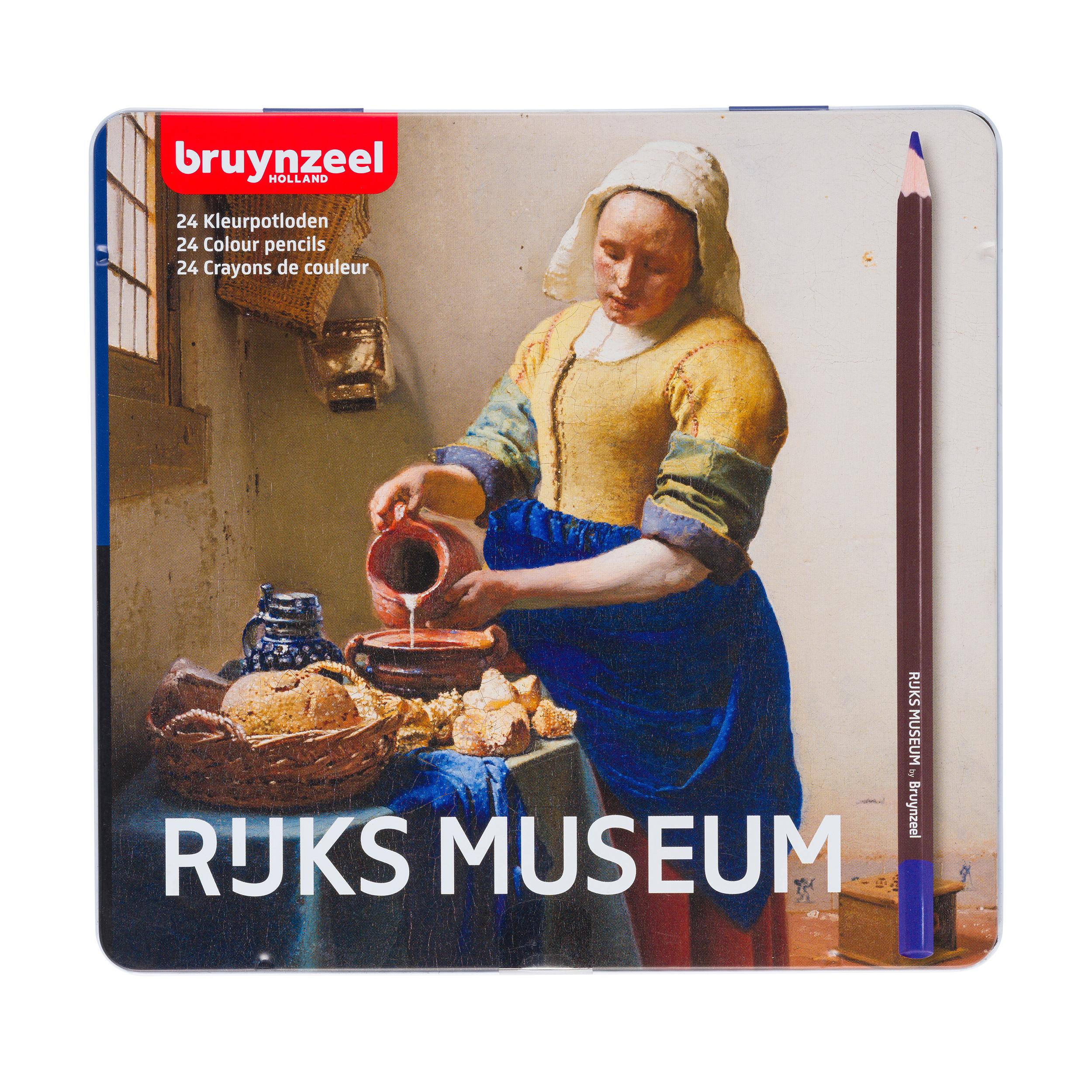 Bruynzeel Bruynzeel, The Milkmaid