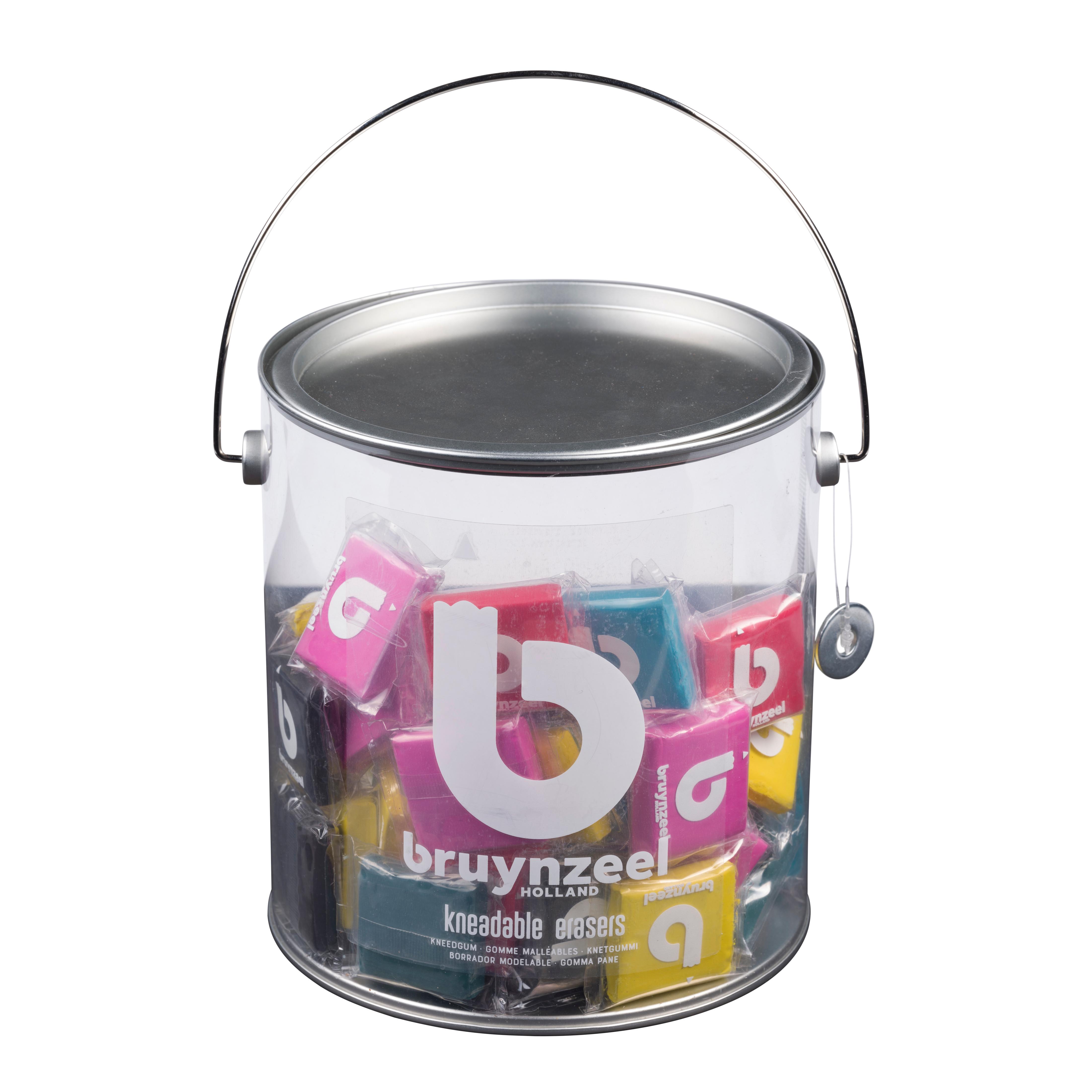 Bruynzeel Kneadable Eraser Display 120