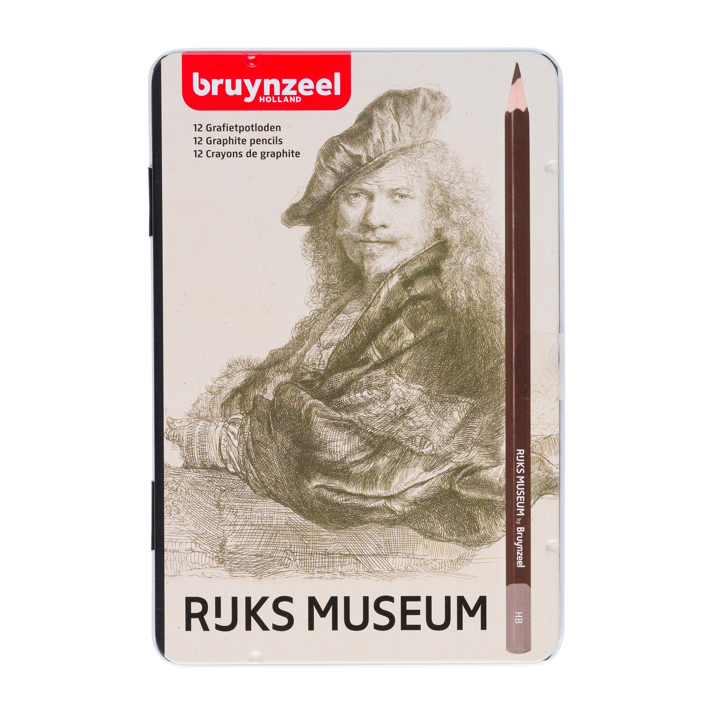 Bruynzeel Bruynzeel, Van Rijn