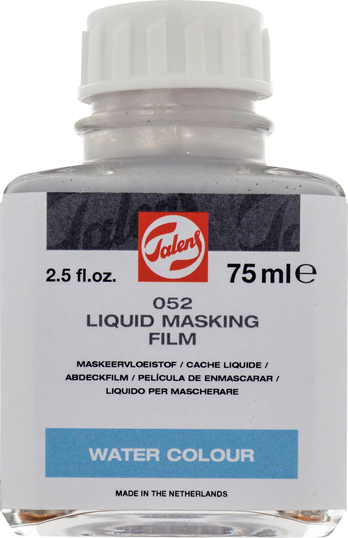 Liquid Masking Film Bottle 75 ml