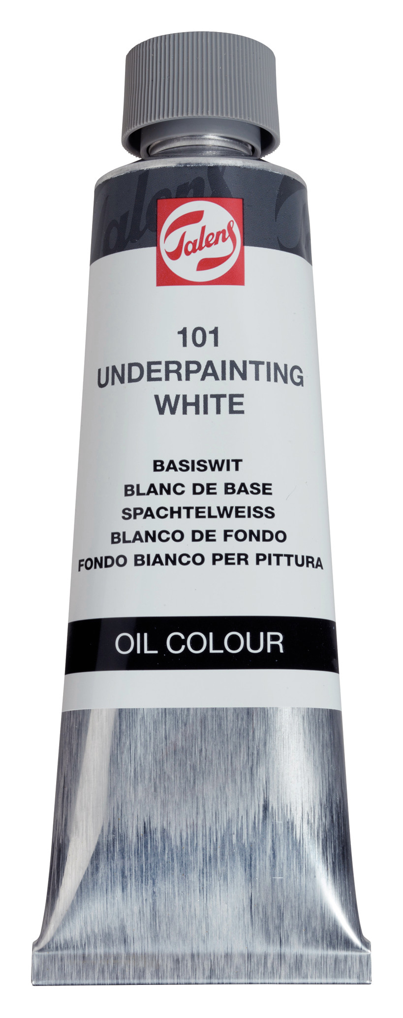 Underpainting White Tube 150 ml