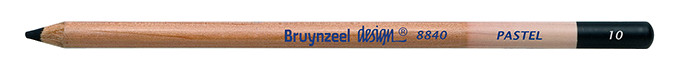 Bruynzeel Design Pastel Black Pencils