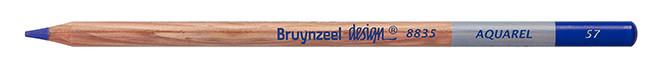 Bruynzeel Design Aquarel Blue Violet Pencils