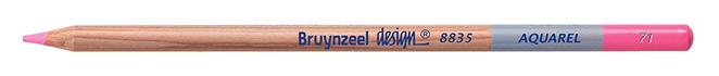 Bruynzeel Design Aquarel Candy Pink Pencils