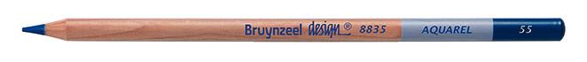 Bruynzeel Design Aquarel Cobalt Blue Pencils