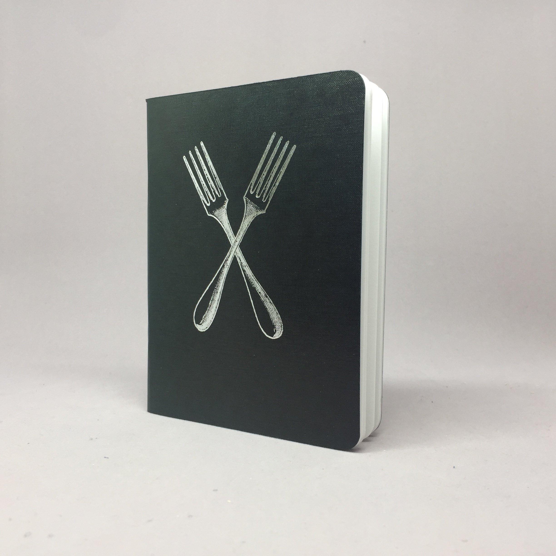 Kitchen Adventure Book