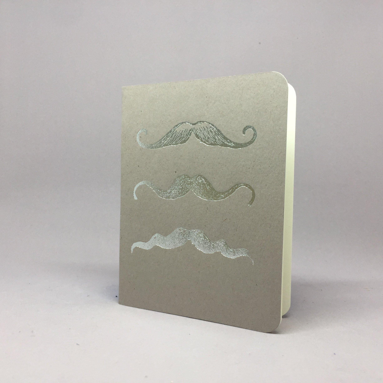 Mustache Logbook