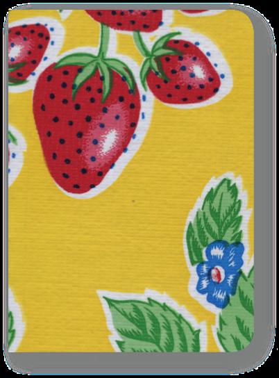 Garden Berry Logbook - Discontinued