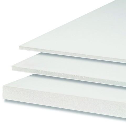 FOAMBOARD WHITE 1/8 - 40X60