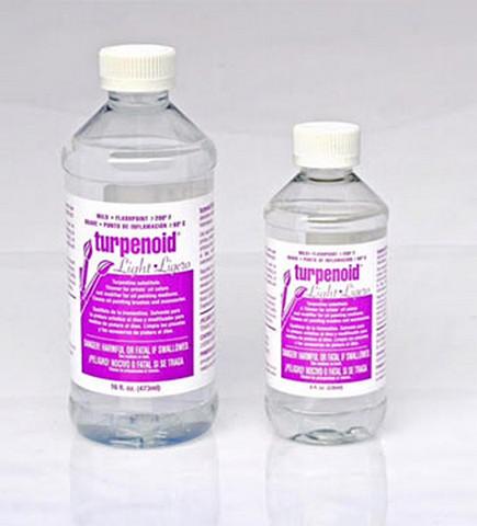 TURPENOID SLOW-DRY 118ML
