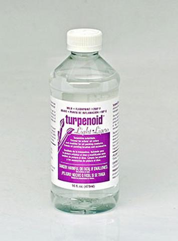 TURPENOID SLOW-DRY 473ML