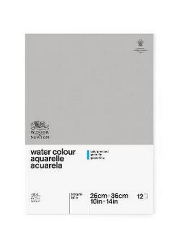 CLASSIC WATERCOLOR PAD 140LB COLD PRESS 10X14