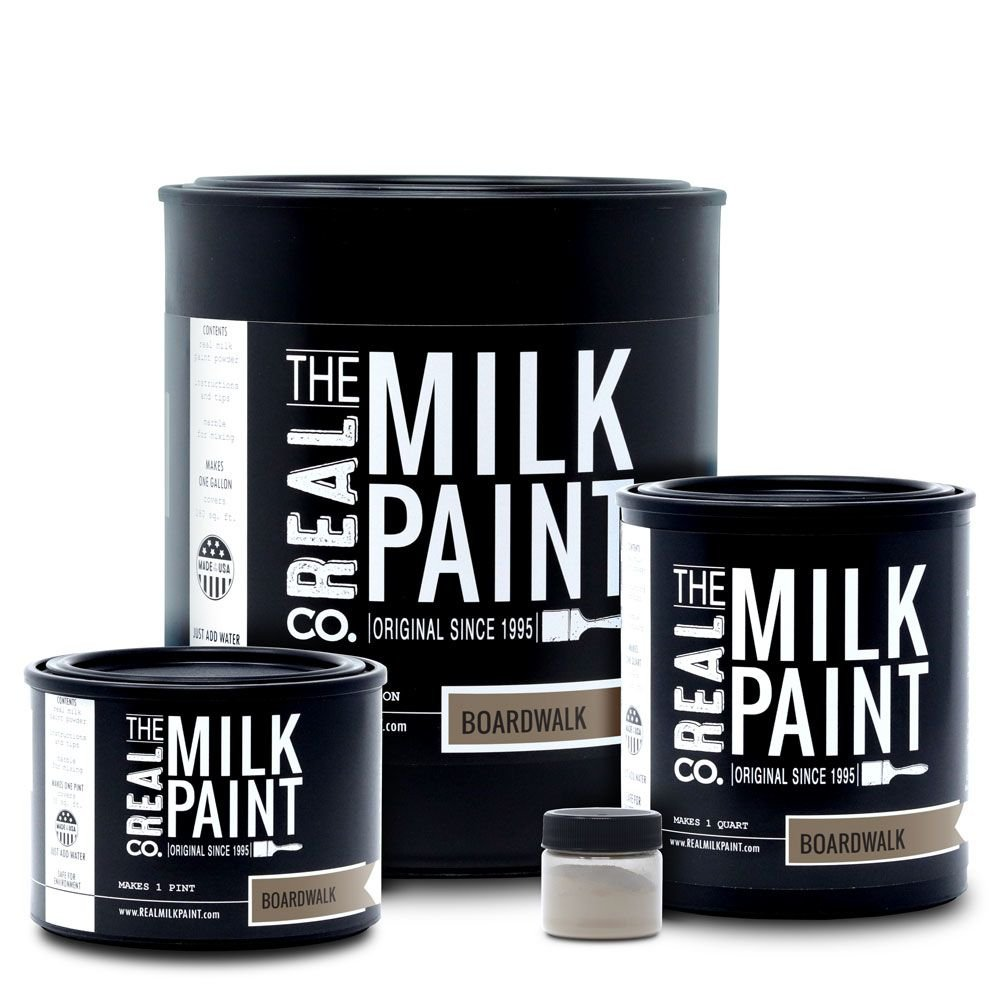 Real Milk Paint BOARDWALK 1pt