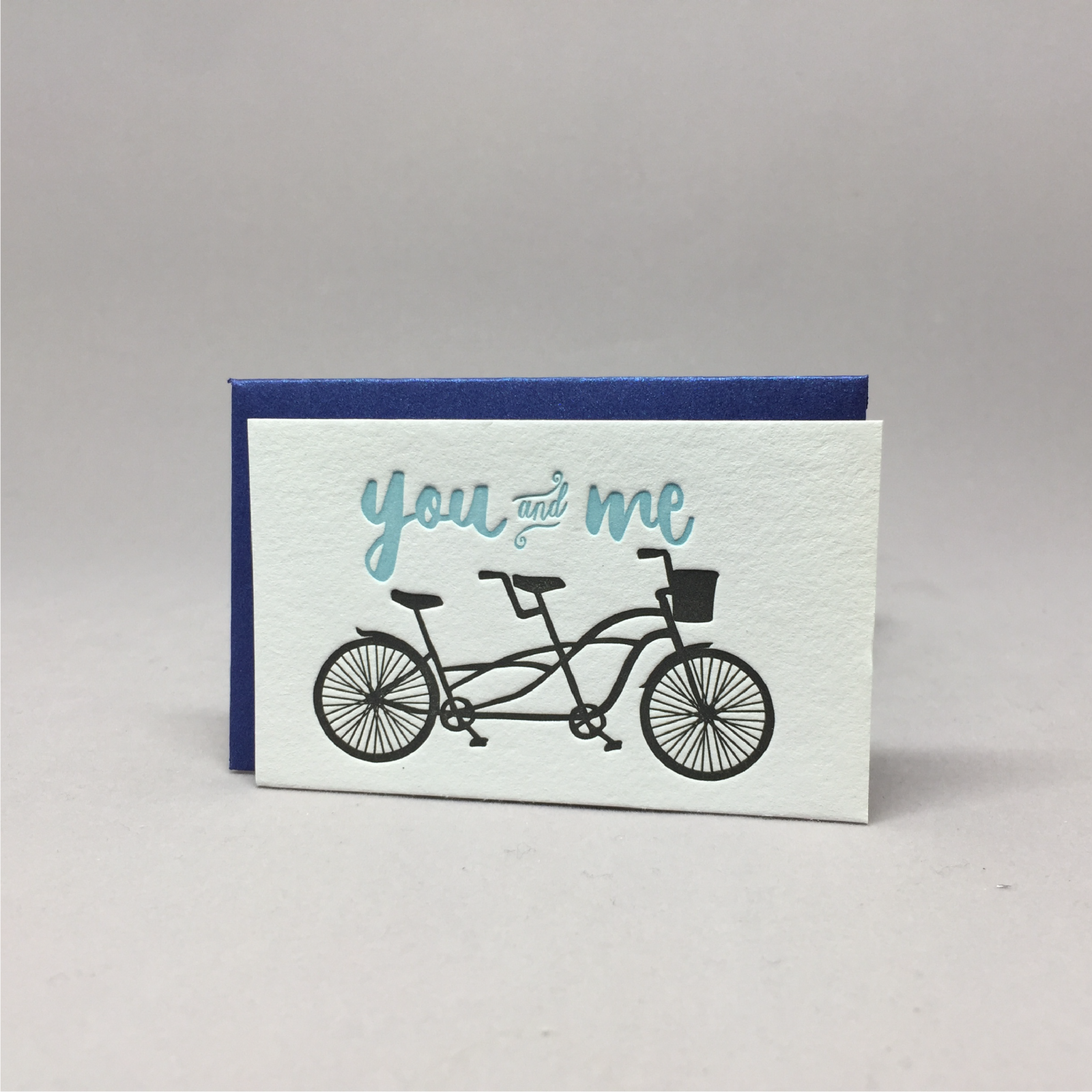 You and Me Bike Mini
