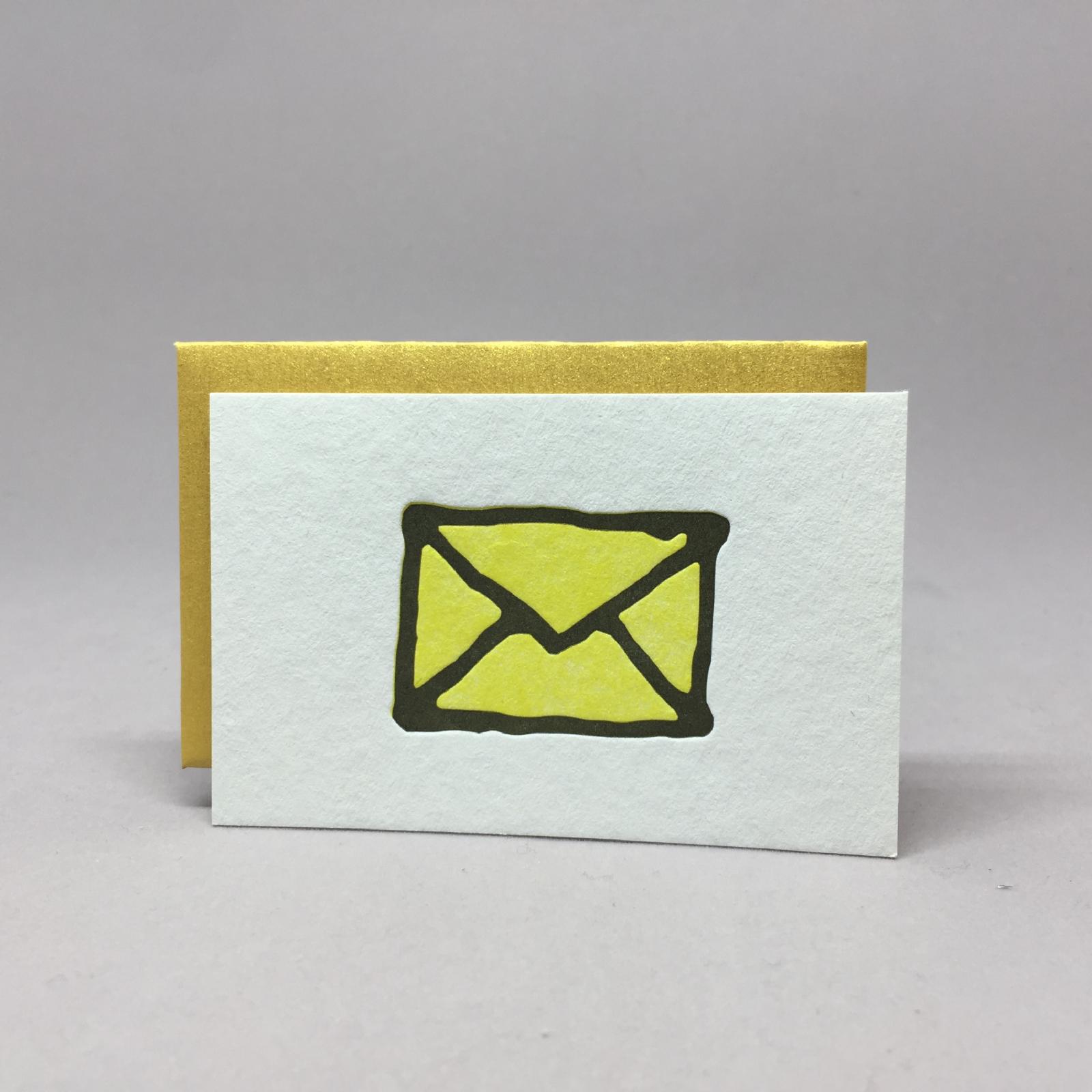 Envelope Mini