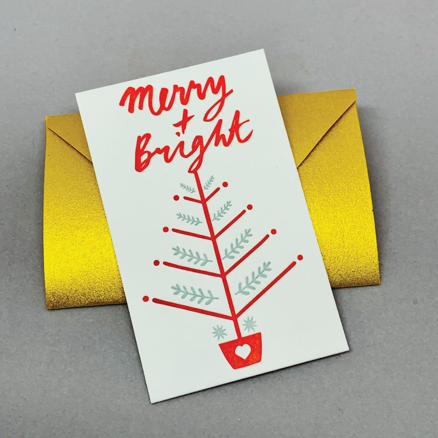 Merry + Bright - Mini
