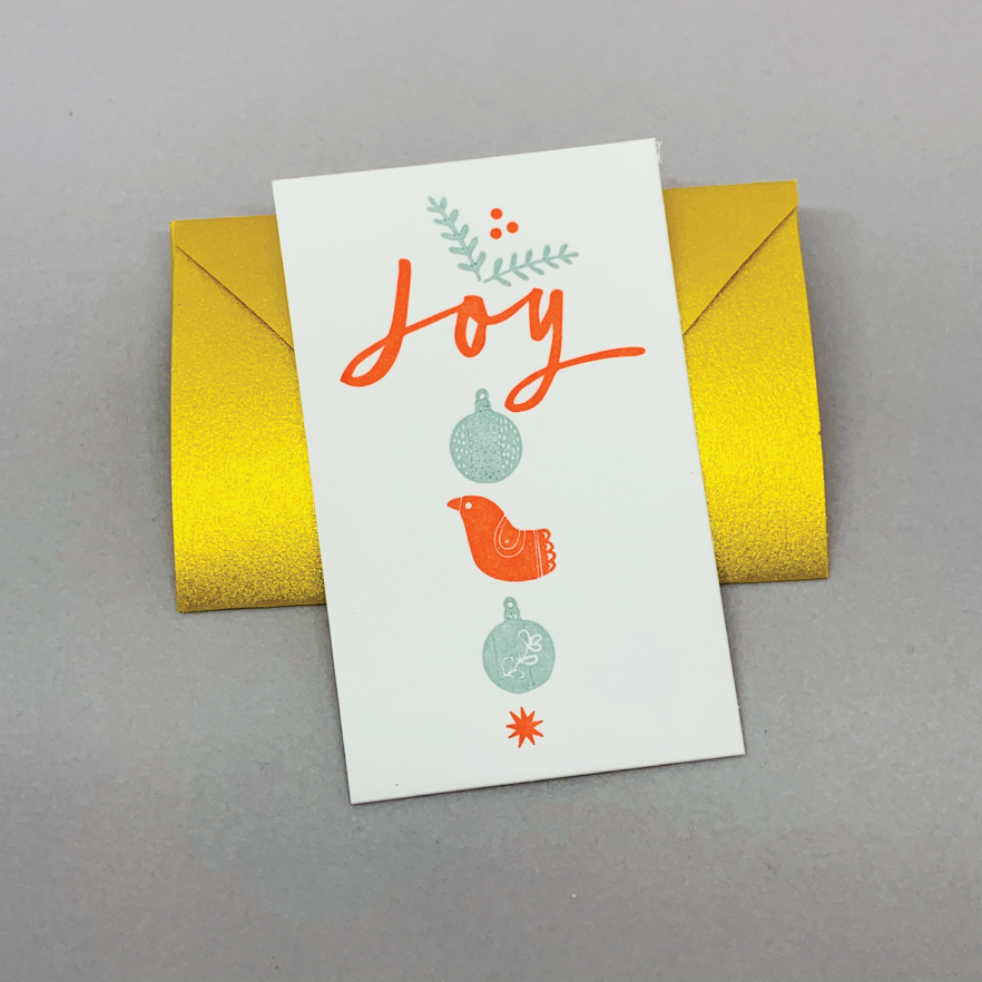 Joy - Mini