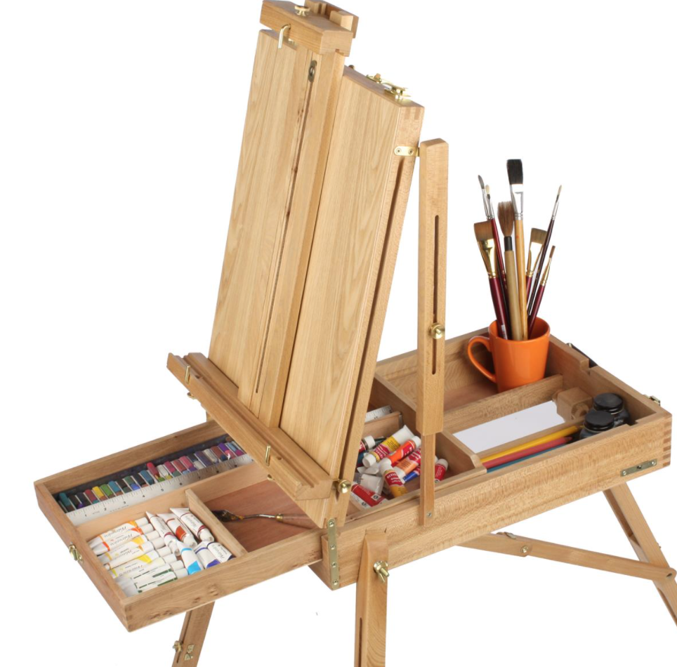 FRENCH EASEL--FULL SIZE