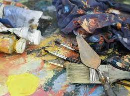 Smith College - ARS 362 Painting II - Elizabeth Meyersohn - Class Material List