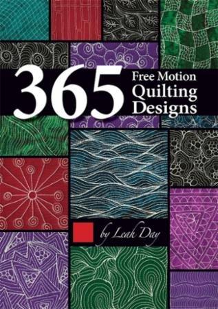 365 Free Motion Quilting Design *