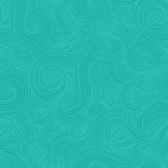 Just Color 1351 Teal