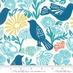 Early Bird Daybreak Teal 27260-12