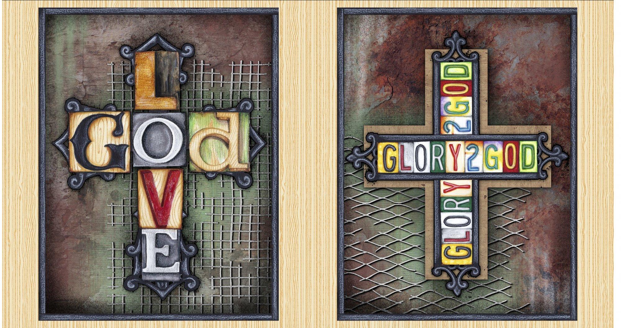 Glory 24664-X Panel