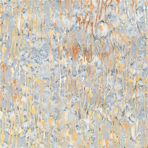 Blossom Batiks Amber 2808 009