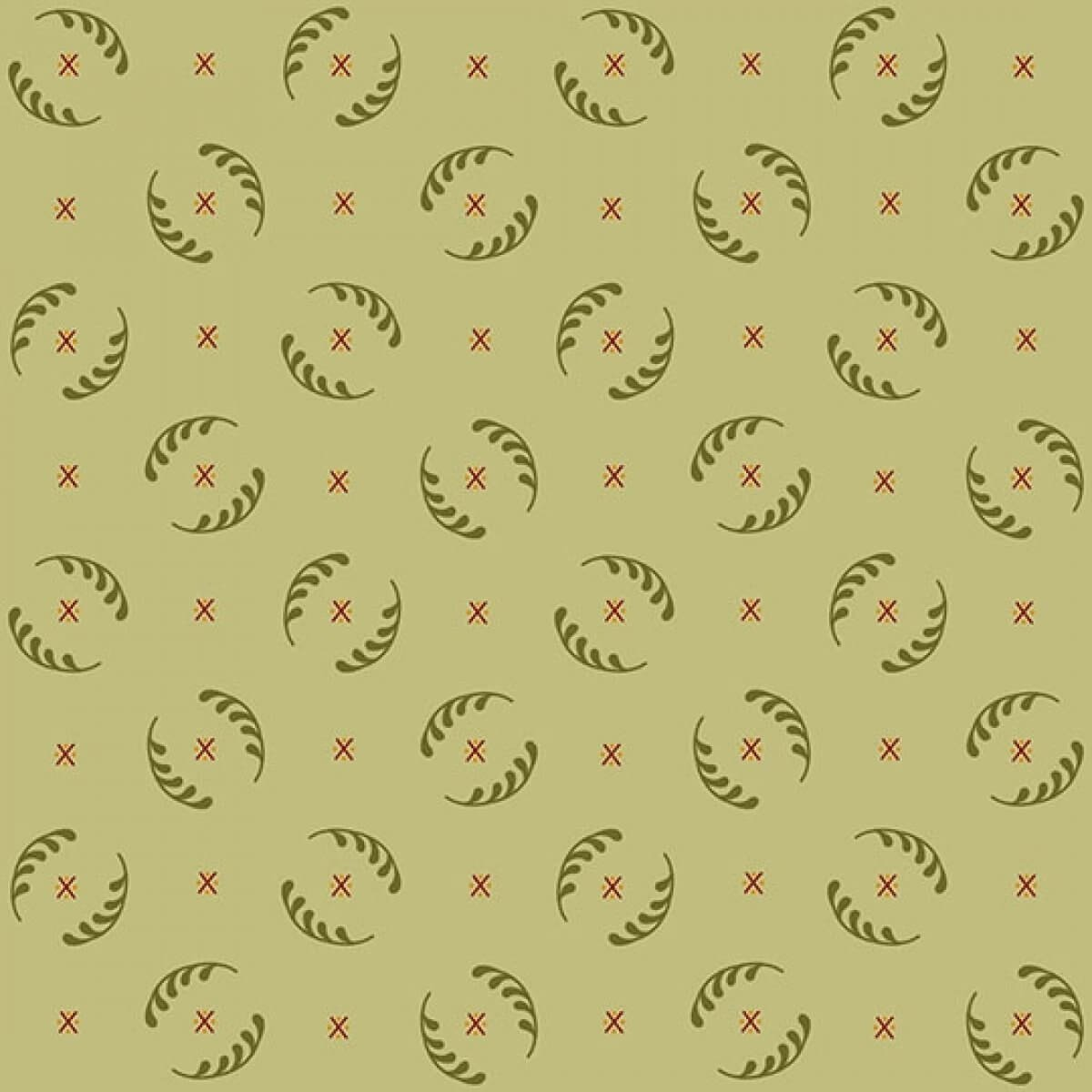 Modern Traditions 1702-02 Sage Green