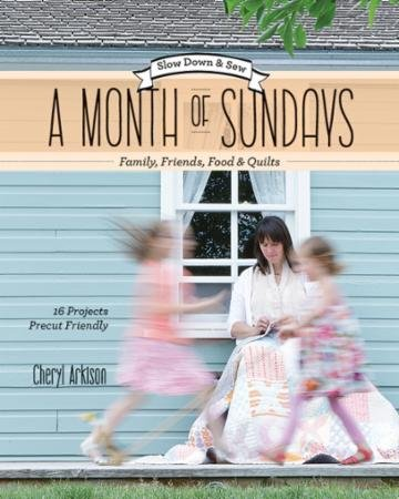 A Month of Sundays *