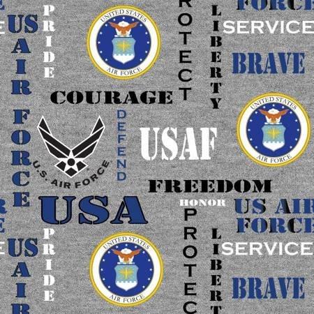 Military Prints Airforce 1181-AF