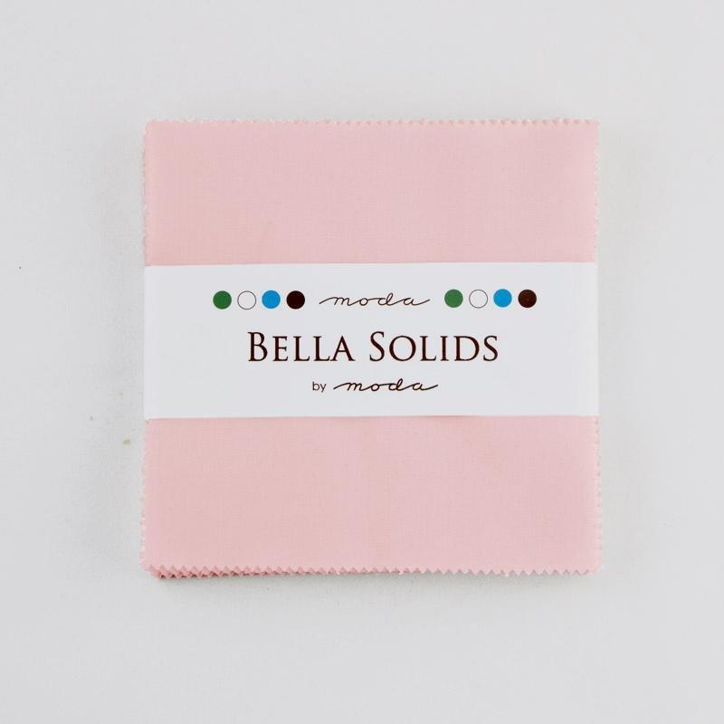 Bella Sister Pink Charm Pack