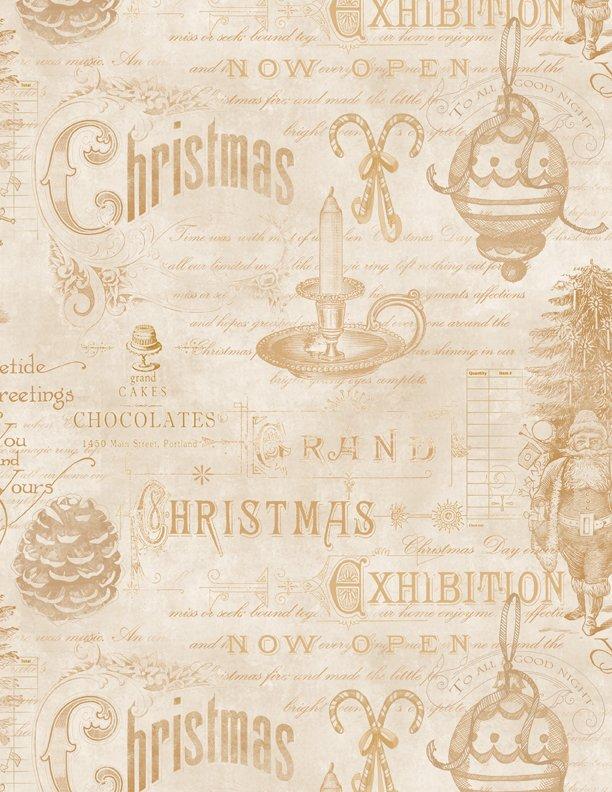 Christmas in The Wildwood 33809-222