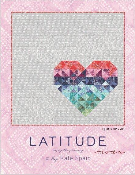 Latitude Quilt Kit