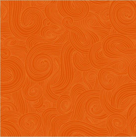 Just Color 1351 Orange