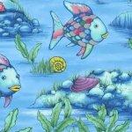The Rainbow Fish 9749-0719