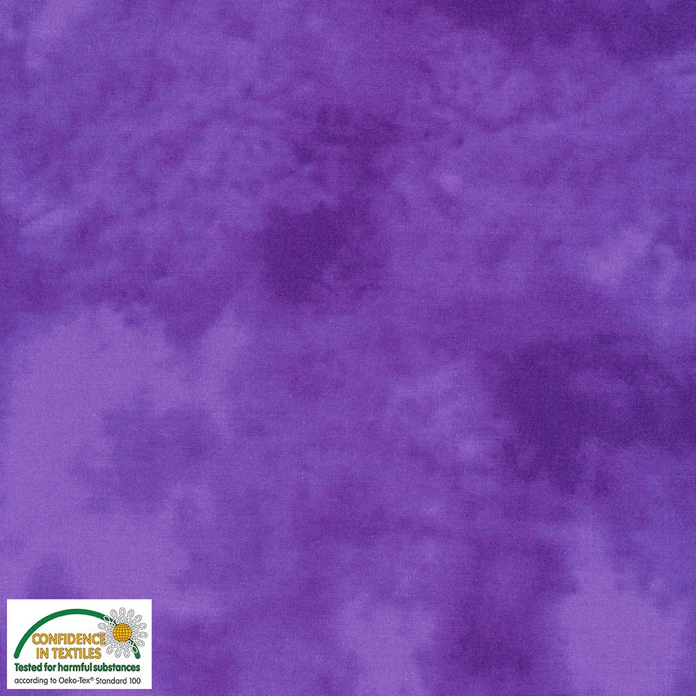 Stoff Quilters Shadow 503
