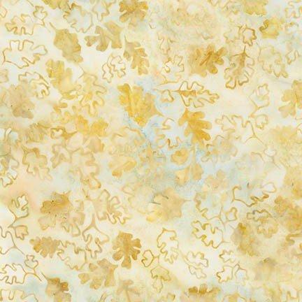 Batik Cornucopia Autumn