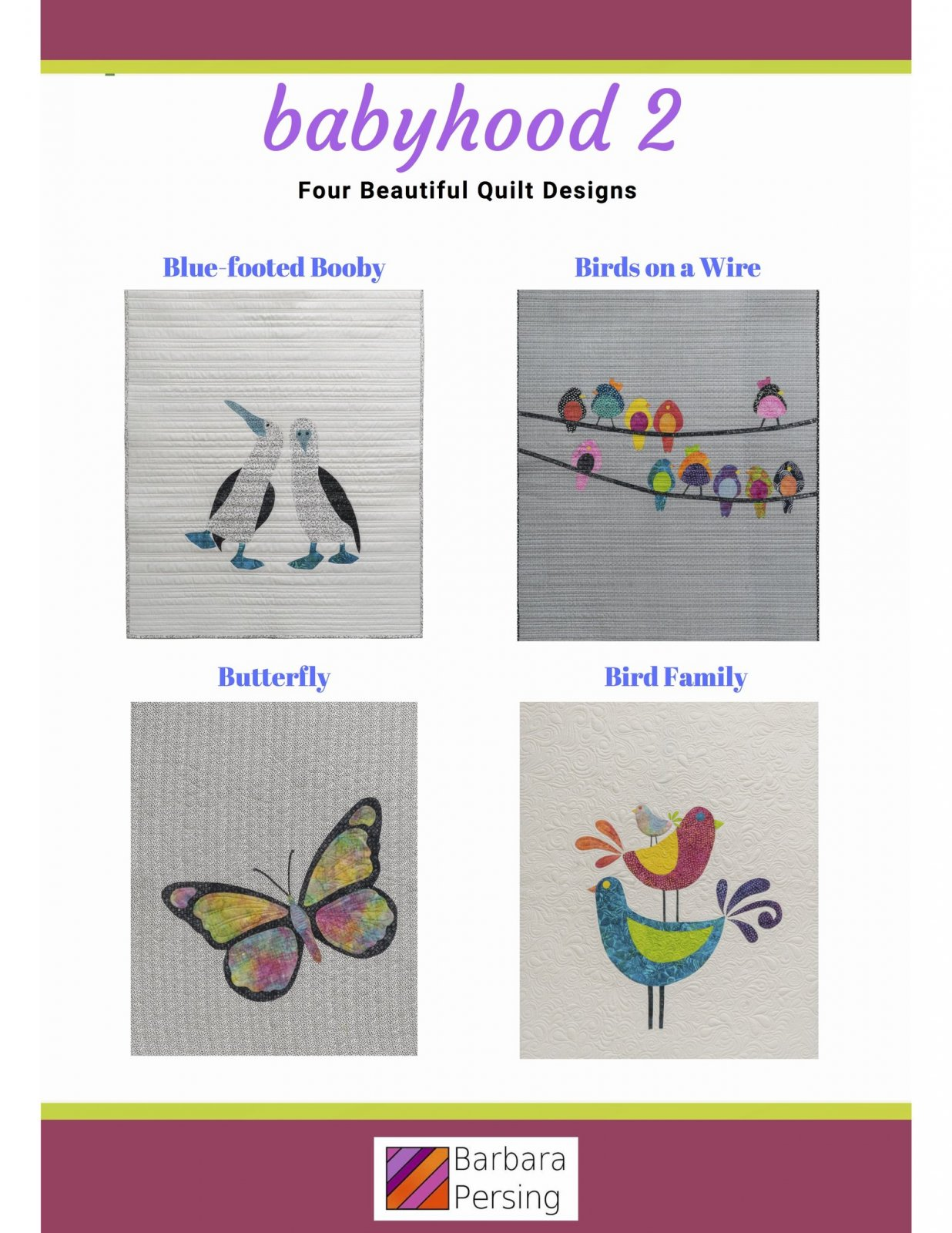 Babyhood  2 pattern
