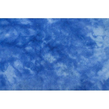 Hand Dyed Wool - Basic Sky Blue