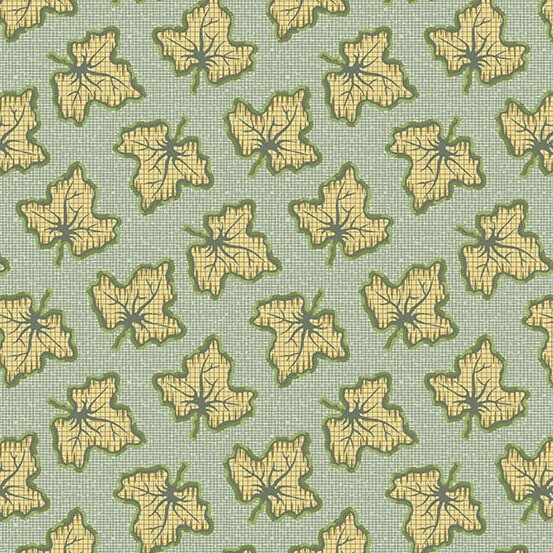 The Seamstress Evergreen Needlepoint A-9770-G
