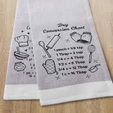 OESD Kitchen Conversion Towels CD
